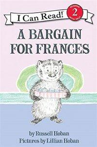A Bargain for Frances (Paperback)