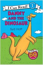 Danny and the Dinosaur (Paperback, 50, Anniversary)