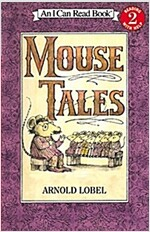 Mouse Tales (Paperback)