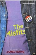The Misfits (Paperback, Reprint)