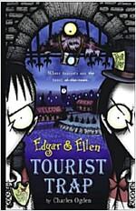 [중고] Tourist Trap (Hardcover)