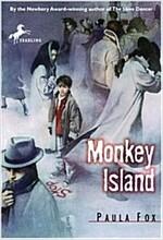 [중고] Monkey Island (Paperback, Reissue)