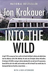 Into the Wild (Paperback)