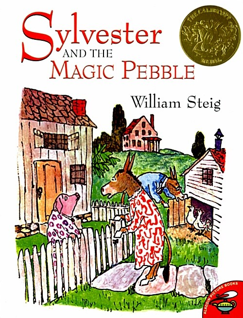 Sylvester and the Magic Pebble (Paperback)