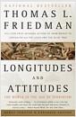[중고] Longitudes and Attitudes: The World in the Age of Terrorism (Paperback, Updated & Expan)