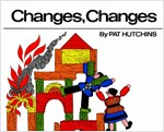 Changes, Changes (Paperback)