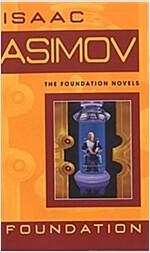 Foundation (Mass Market Paperback)