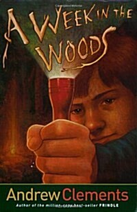 A Week in the Woods (Paperback)