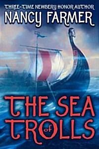 [중고] The Sea of Trolls (Hardcover, Deckle Edge)