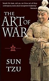 The Art of War (Mass Market Paperback)