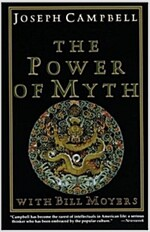 The Power of Myth (Paperback)