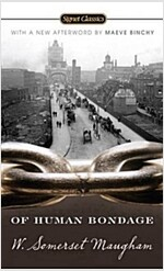 Of Human Bondage (Mass Market Paperback, Anniversary)