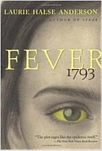 Fever 1793 (Paperback)