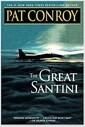 [중고] The Great Santini (Paperback)