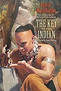The Key to the Indian (Paperback)
