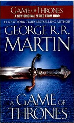 A Game of Thrones: A Song of Ice and Fire: Book One (Mass Market Paperback)