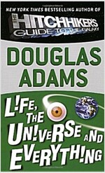 Life, the Universe and Everything (Mass Market Paperback)