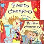노부영 Presto Change-O (원서 & CD) (Paperback)