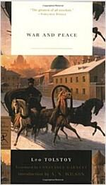 War and Peace (Mass Market Paperback)