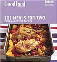 Good Food: Meals for Two : Triple-tested Recipes (Paperback)