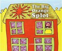 The Big Orange Splot (Paperback)
