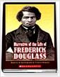[중고] Narrative of the Life of Frederick Douglass (Paperback)
