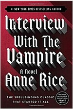 Interview with the Vampire (Mass Market Paperback)