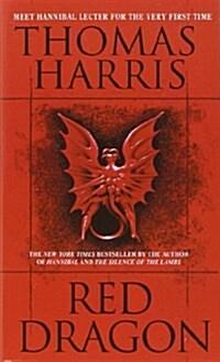 Red Dragon (Mass Market Paperback)