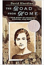 The Road from Home: The Story of an Armenian Girl (Paperback)