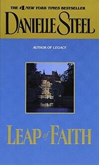 Leap of Faith (Mass Market Paperback, Reprint)