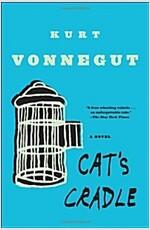 Cat's Cradle (Paperback)