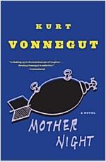 Mother Night (Paperback)