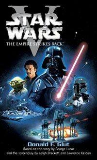 The Empire Strikes Back: Star Wars: Episode V (Mass Market Paperback)