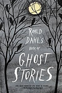 Roald Dahls Book of Ghost Stories (Paperback)