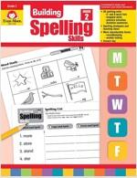 Building Spelling Skills Grade 2 (Paperback, Teacher)