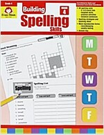 Building Spelling Skills Grade 4 (Paperback, Teacher)