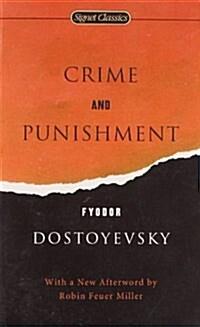 Crime and Punishment (Mass Market Paperback)