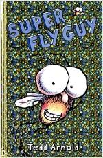 Super Fly Guy! (Fly Guy #2) (Hardcover)