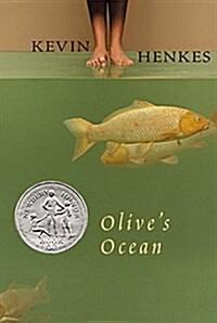 Olives Ocean (Hardcover, Deckle Edge)