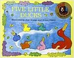 Five Little Ducks (Paperback)