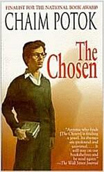 The Chosen (Mass Market Paperback)