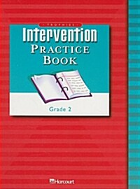 Trophies: Intervention Practice Book (Consumable) Grade 2 (Paperback)