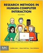 Research Methods in Human-Computer Interaction (Paperback, 2)