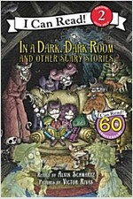 In a Dark, Dark Room and Other Scary Stories (Paperback, Reillustrated)