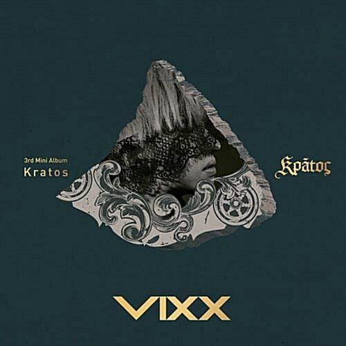 빅스 - 미니 3집 Kratos