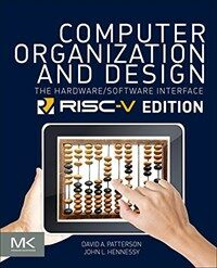 Computer organization and design : the hardware/software interface / RISC-V ed