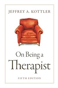 On being a therapist / 5th ed