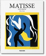 Matisse. Cut-Outs (Hardcover)