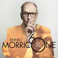 엔니오 모리코네 - 모리코네 60 (60주년 베스트)