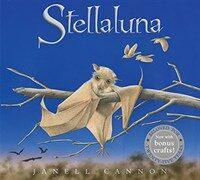 Stellaluna 25th Anniversary Edition (Hardcover)